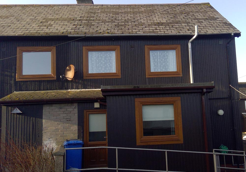 Commercial Insulation and Rendering all over Scotland