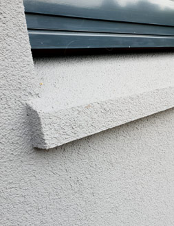 Domestic Insulation & Rendering   by Warmhouse from BN Rendering